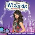 Album Selena Gomez - Wizards of Waverly Place