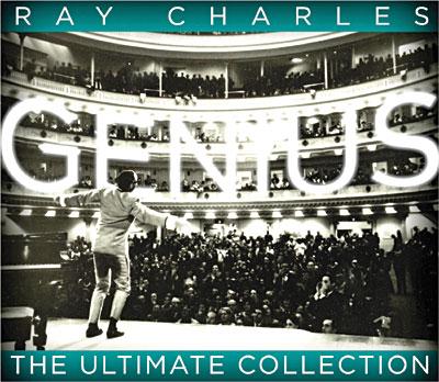 Pochette De Genius - The Ultimate Collection - Edition Deluxe