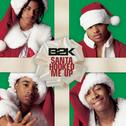 Album B2k - Santa Hooked Me Up