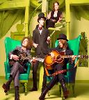 Photo The Dandy Warhols