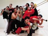 Photo Babylon Circus