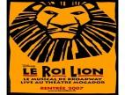 Photo Le Roi Lion The Musical