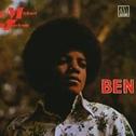Album Michael Jackson - Ben