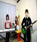 Photo Children Medieval Band
