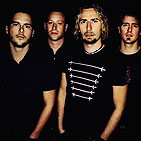 Photo Nickelback