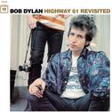 Pochette De Highway 61 Revisited