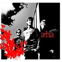 Album A-ha - Analogue