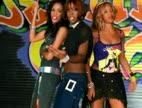 Destiny's Child Bootylicious (ft Missy Eliott)