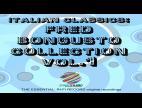 Fred Bongusto Italian Classics: Fred Bongusto Vol. 1 E 2