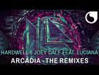 Hardwell & Joey Dale Arcadia (Psycho Punkz Remix)