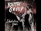 Youth Group Skeleton Jar