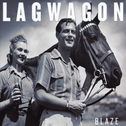 Album Lagwagon - Blaze
