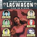Album Lagwagon - Live in a Dive