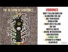 Vibronics The Return Of Vibronics - #10 Humble One