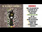 Vibronics The Return Of Vibronics - #5 Babylon Is Dubbing