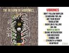Vibronics The Return Of Vibronics - #7 North & South