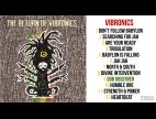 Vibronics The Return Of Vibronics - #9 Dub Observer