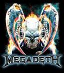 Photo Megadeth