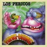 Album Los Pericos - King Kong