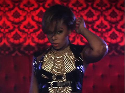 Ashanti Got It Feat Rick Ross