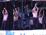 Les Tambours Du Bronx Les Tambours Du Bronx: Interview Exclusive !