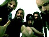 Photo Meshuggah